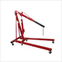 Industrial Heavy Duty Hydraulic Floor Cranes