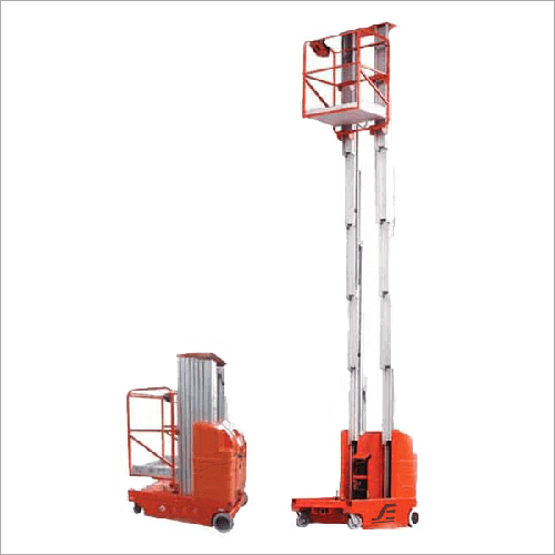 Self Propelled Aerial Work Platform