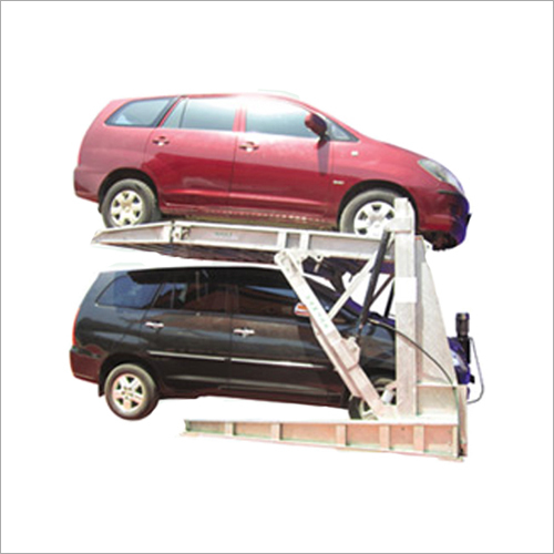 One On One Car Parking System