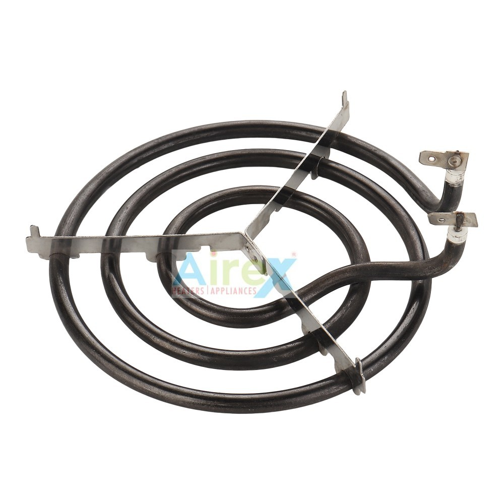 Airex Stainless Steel Pop Corn Machine Heating Element (3 Rings)