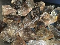 Smoky Quartz Rough Stone