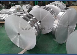 Coated Aluminium Strips