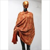 Pashmina Hand Embroidery Shawls/Stoles
