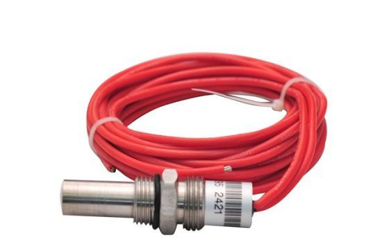 Temperature Sensor Of Compressor