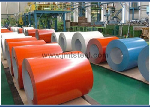 Aluminium Colored Sheets