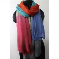 Pashmina/Cashmere Ombre Shaded Stoles/Shawls