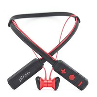 pTron Tangent Pro Magnetic Stereo Bluetooth Headphones with Mic