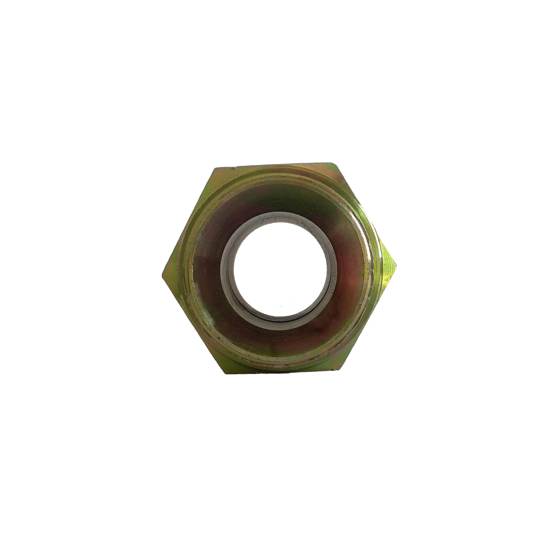 Hex Nipple