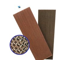 Green house Air Cooling Pad