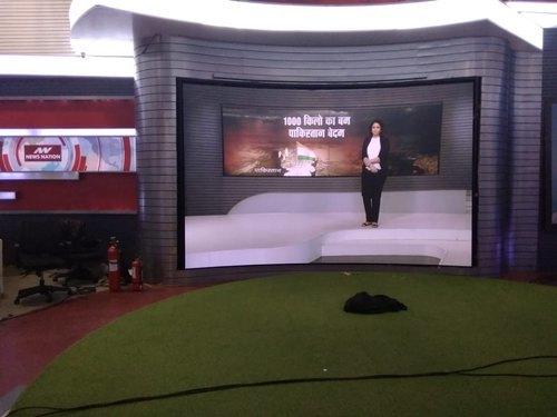 LED Big Screen Outdoor