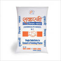 Gypsum Vermiculite Plaster N1