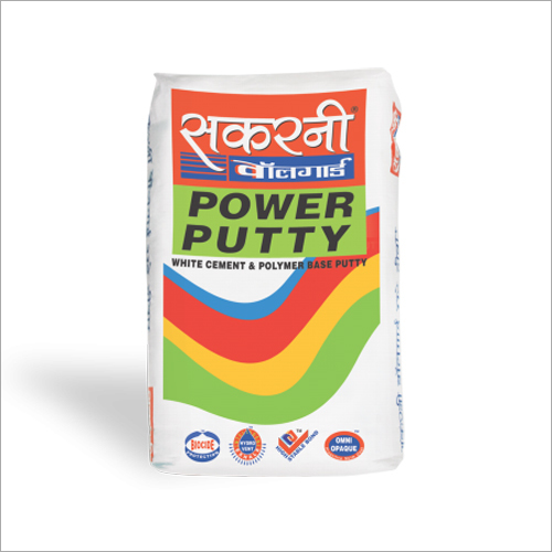 Power Wall Putty