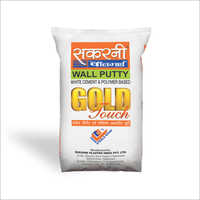 Gold Touch Wall Putty