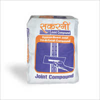 Jointing Compound