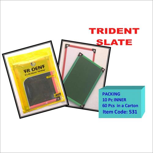 Trident Slate