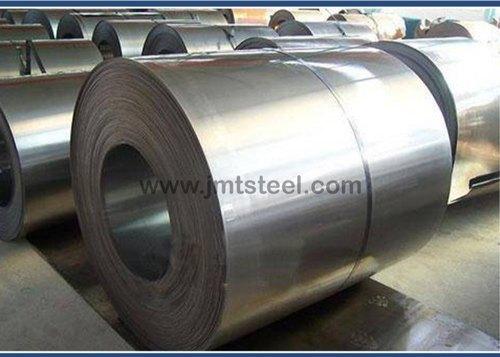 High Carbon Steel