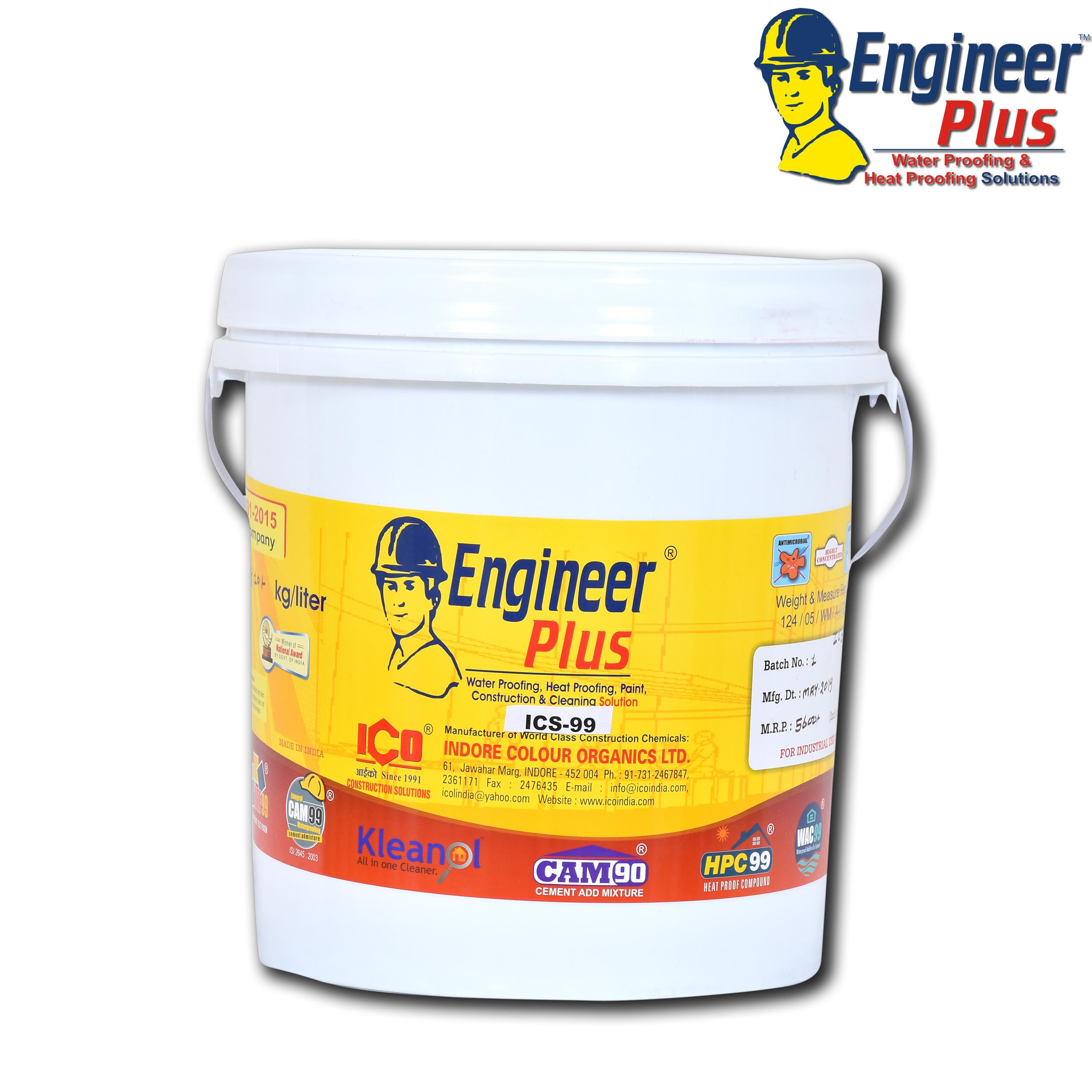 ICS 99 Waterproofing Chemical