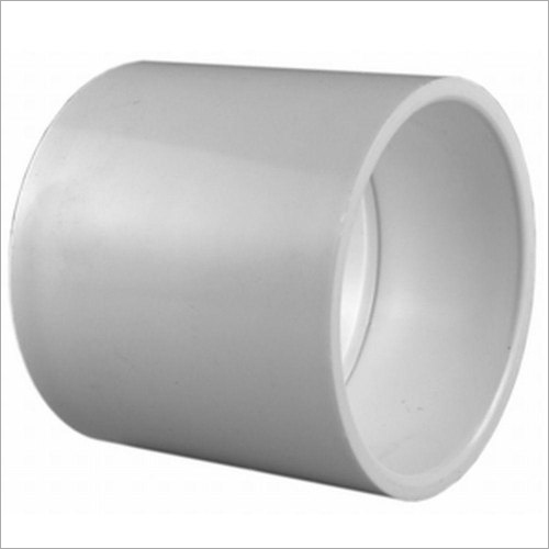 UPVC Pipe Coupler