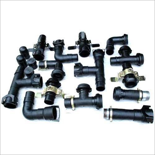 Industrial Sprinkler Pipe Fittings