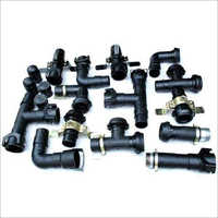 Industrial Sprinkler Pipe Fittings