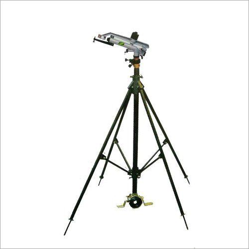 Mild Steel Rain Gun Stand