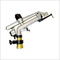 Brass And SS Irrigation Rain Gun With Stand