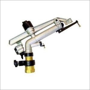 Brass And SS Irrigation Rain Gun With Stand