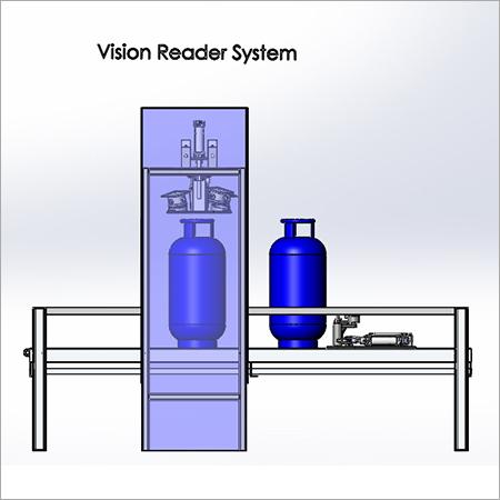 Vision Reader System