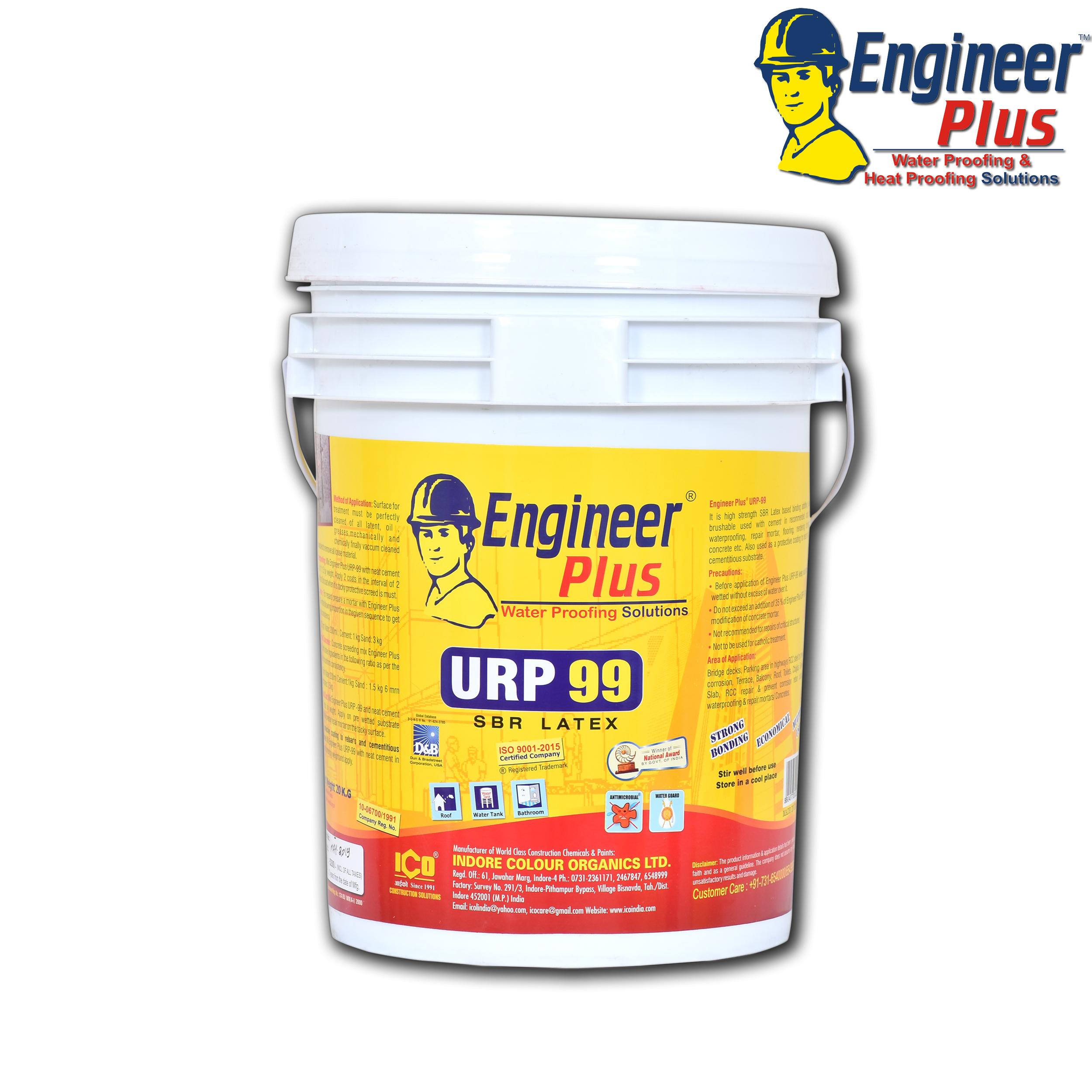 URP 99 Waterproofing Chemicals