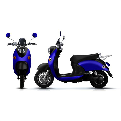 Dealership Electric Scooter