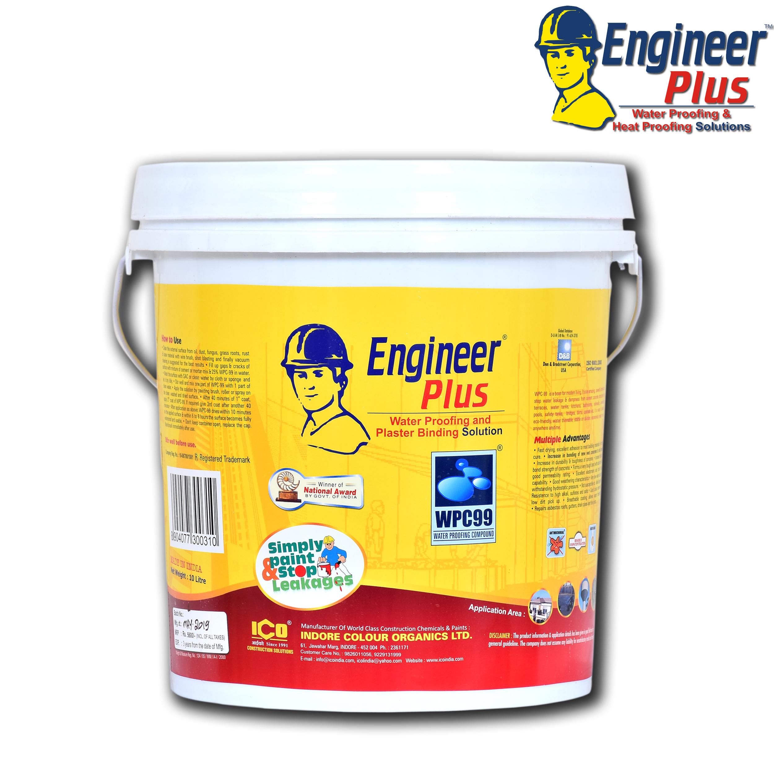 WPC 99 Waterproofing Chemicals