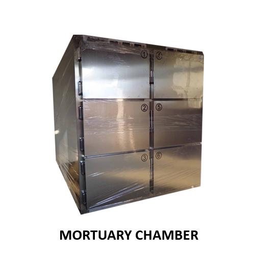 MORTURY CABINETS