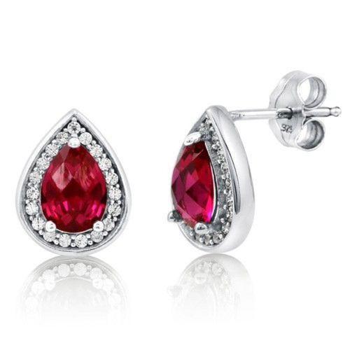 Zircon jewelery
