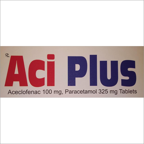 Paracetamol 325 mg Tablets