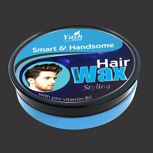 100 gm Hair Wax