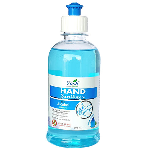 HAND SANITIZER 300ml