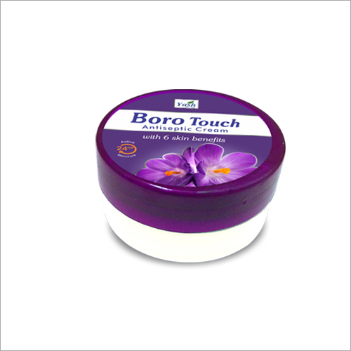 Boro Touch Antiseptic Cream