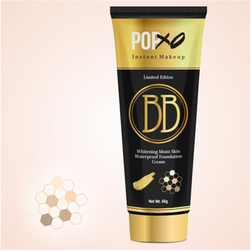 60 gm Instant Makeup Cream