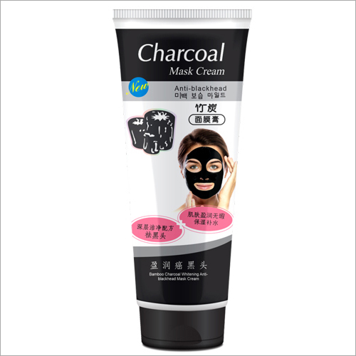 80 gm Charcoal Mask Cream