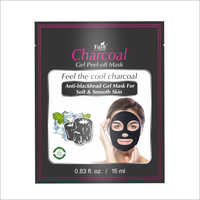 15ml Charcoal Gel Peel Off Mask