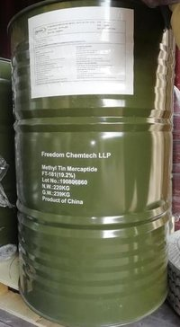 FT-181 METHYL TIN STABILIZER (UNISTAR)