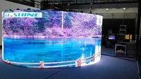 8 X 12 led video wall