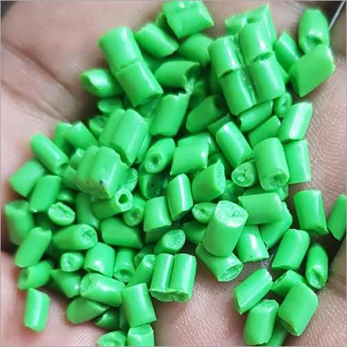 PP Reprocessed Plastic Granules