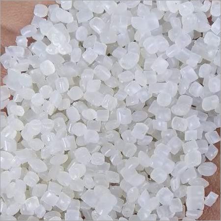 Natural PP Reprocessed Plastic Granules