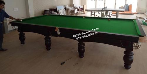 Billiards Board Tables