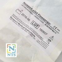 Newport E360, E500 Ventilator Flow Sensor Fls2101p