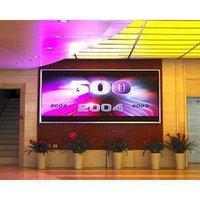 High Resolution LED Display Indoor & Outdoor
