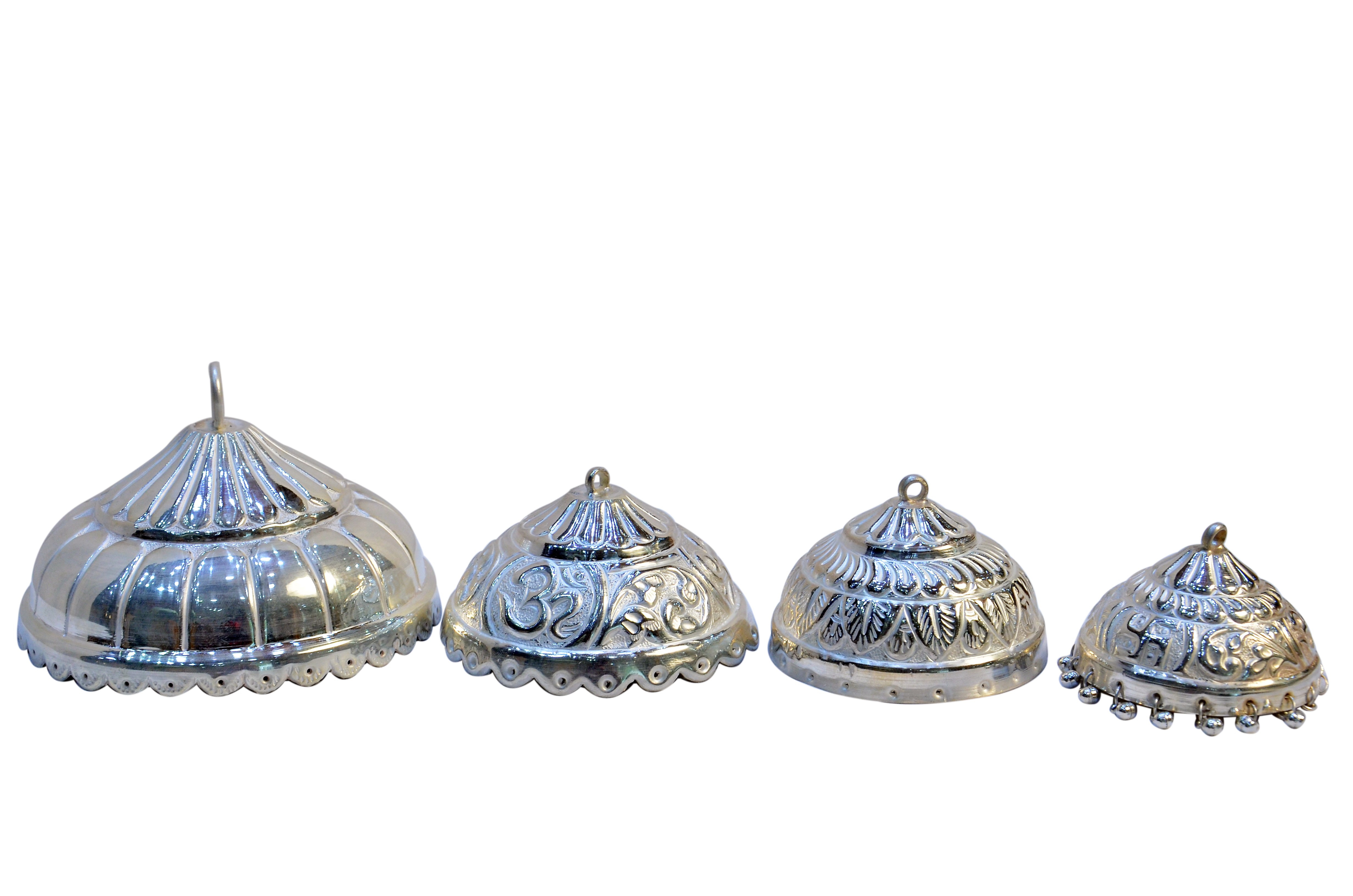 Silver God Chatra