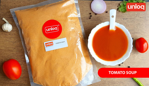 Instant Tomato Soup