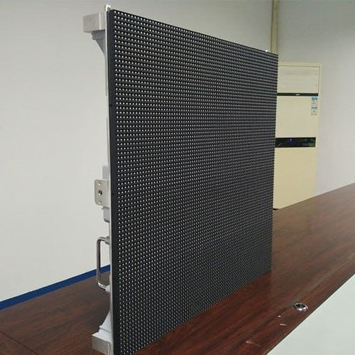 Rental led wall